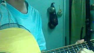 Hồi ức trở về - Guitar Cover