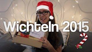 Wichteln REITTV and friends // Sarah Sahne