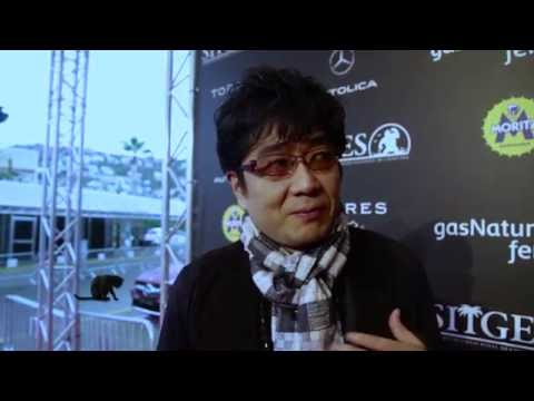 Sitges 2016: Making of Monday 10th