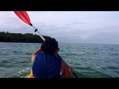 KEY WEST ISLAND ADVENTURE | Key West Florida | Kayaking | Fury Water Adventures Key West