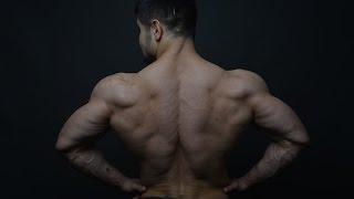 Как сделать широкую спину?  Реальный тренер покажет тебе.