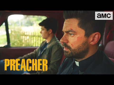 Jesses Revenge Season 3 Finale Talked About Scene  Preacher