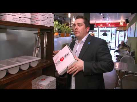 Helping Businesses Go Green | Office Depot OfficeMax