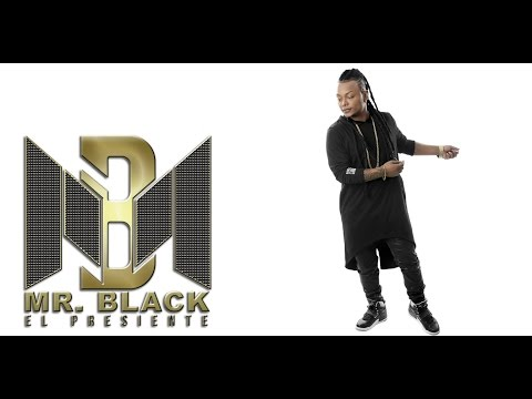 Solo Tuyo (Version Original) - Mr Black El Presidente del Genero @KolombiaMusical