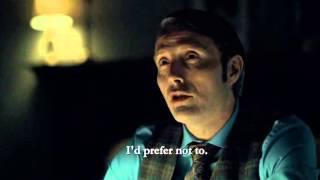 "Hannibal (Tome-Wan) ""He shouldn"