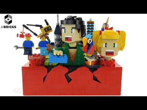 how to make a lego moc - Myhiton