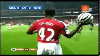 Liverpool Vs Arsenal high ligh |English Premier League|