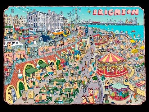 A visit to Brighton