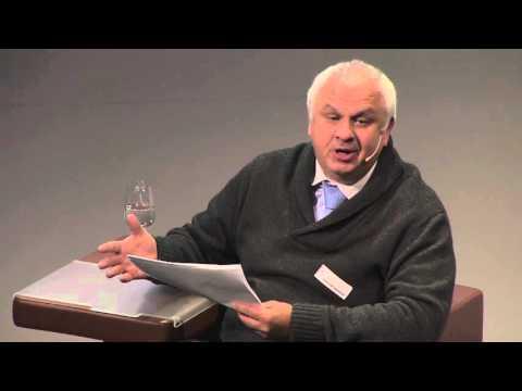 Green Cross Fukushima 5 Prof. Dr. Vladimir M. Kusnetsow