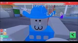 Roblox Lab Experiment #1: EPIC FAIL!!!