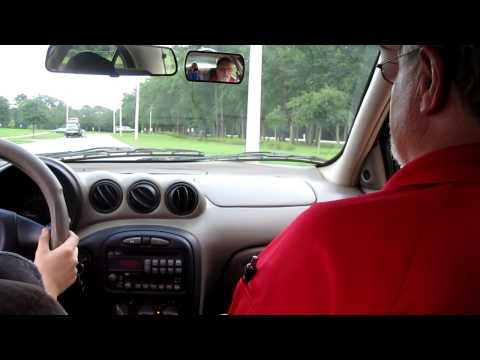 Tallahassee Driving School - Student Driver