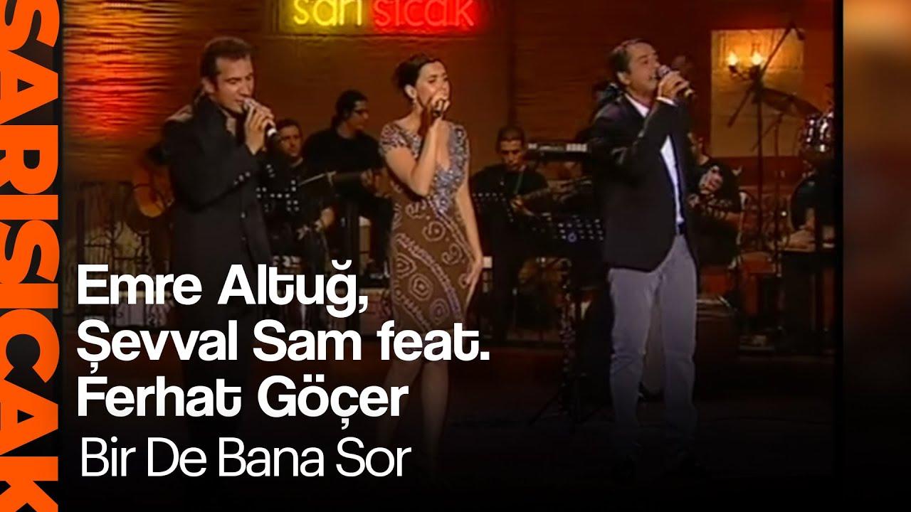 Erol Evgin & Nükhet Duru - Bir De Bana Sor (Official Audio)