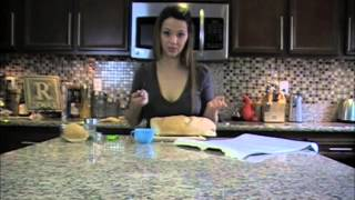 Scrumptious Sunday- Steamed Mussels, Linguini, French Bread! (with Bloopers)