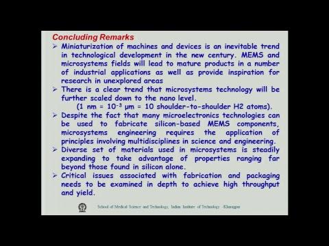 Nano bio-technology for health care - 30/06/2017