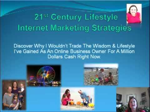Internet Marketing Strategies 7 Steps