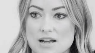 Olivia Wilde on the isolation of acting