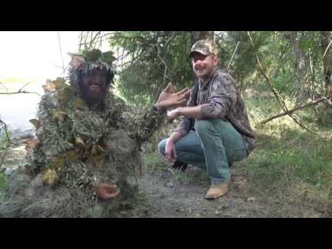 Thumbnail: DudePerfect Hunting Stereotypes Outtakes