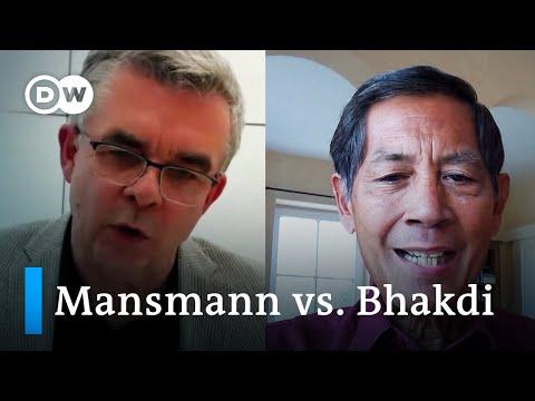 Mansmann vs. Bhakdi: