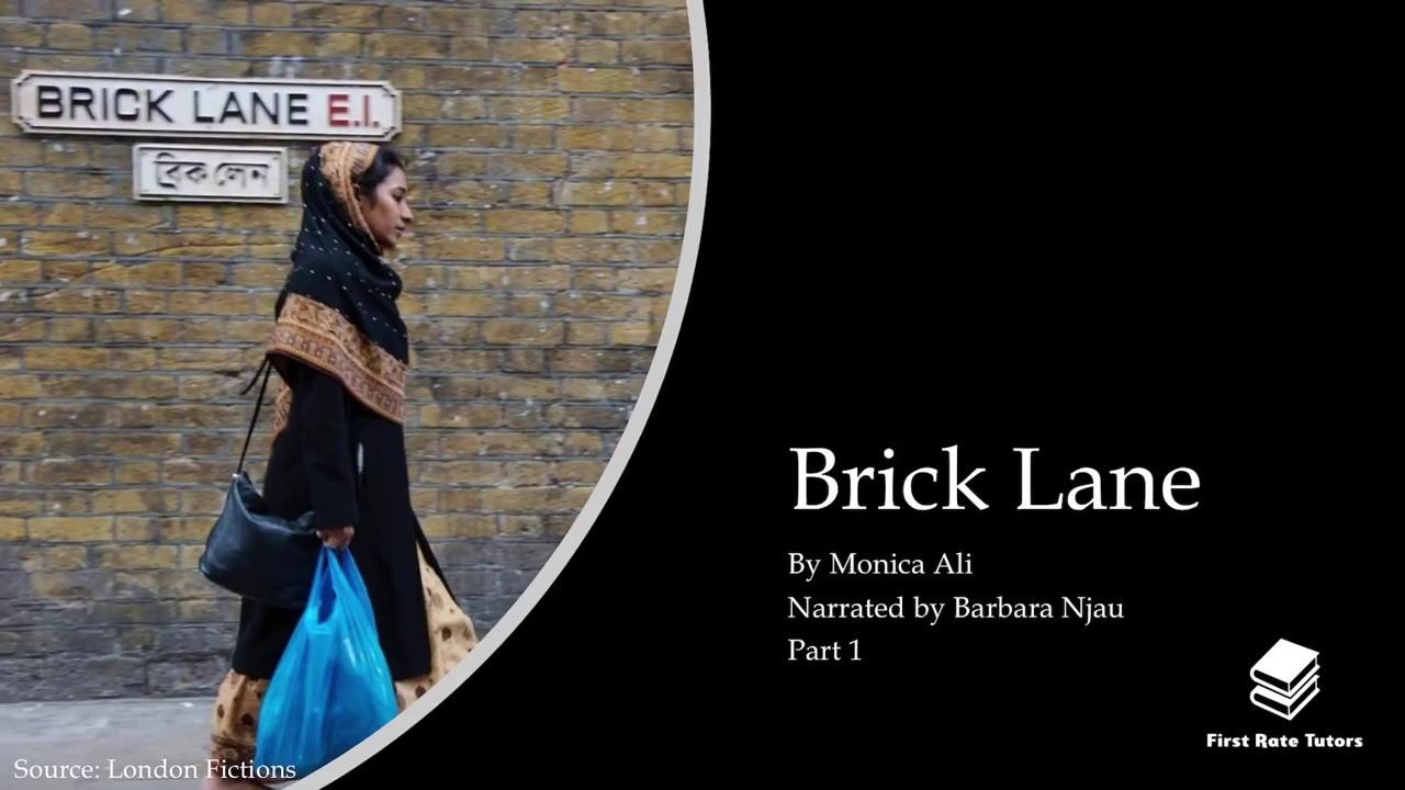 brick lane characters