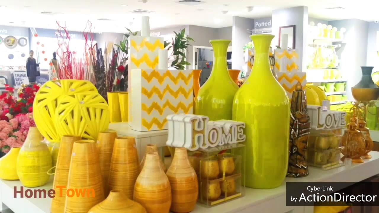 HomeTown - Nagpur store