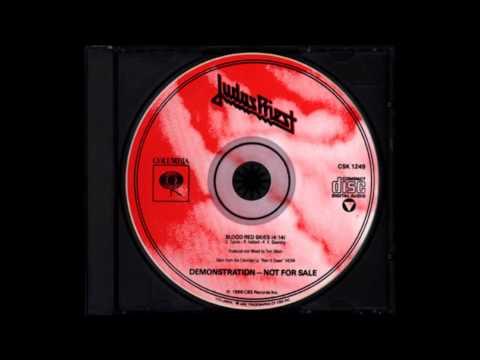 Judas Priest - Blood Red Skies (Single Edit)