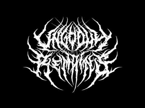 Ungodly Remains - Vestiges of Torment (Instrumental)