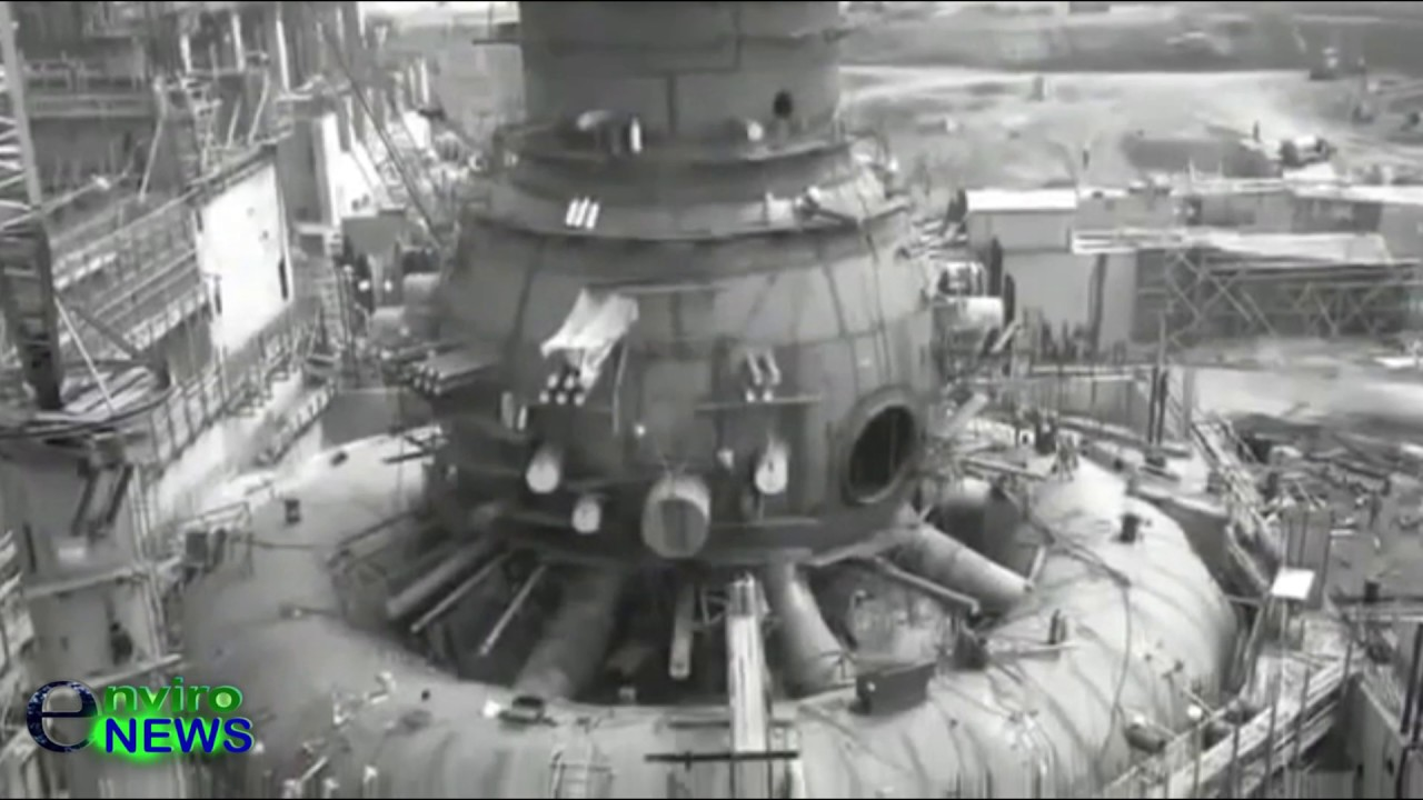 should ge s mark 1 nuclear reactor be recalled worldwide like a
