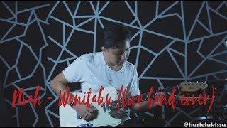 Noah Wanitaku Cover Band Lagu Mp3 Dan Mp4 Video