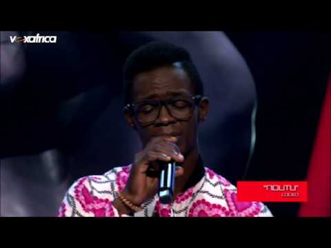 "Bidi chante ""Ndutu"" 