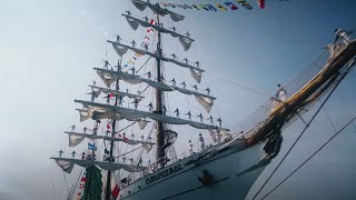 Tall Ships Regatta | 26 - 29 August | Port of Blyth