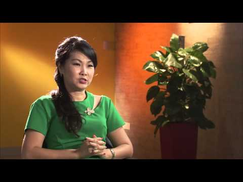 """Shirley Wong """"What Venture Capitalists Look For"""" 