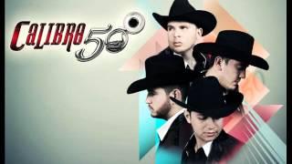 El Amor O La Costumbre - Calibre 50