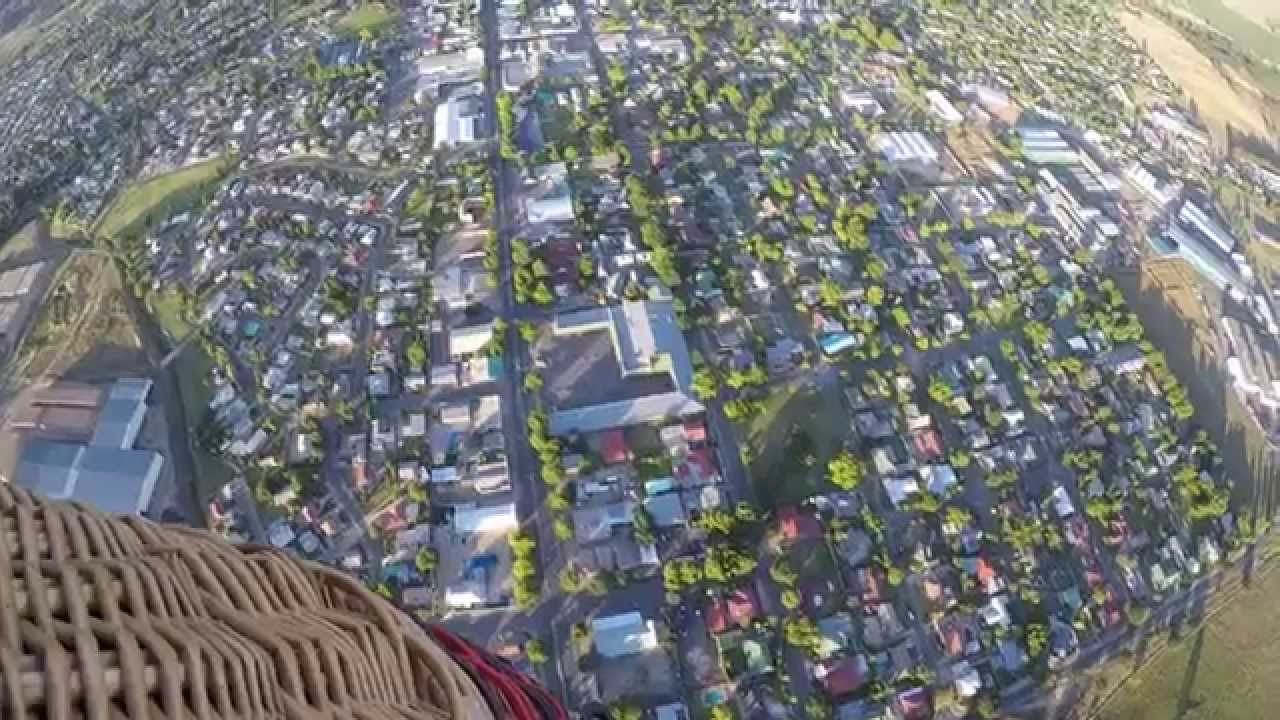 Ceres South Africa  city images : Warm Lugballon Ceres, South Africa YouTube