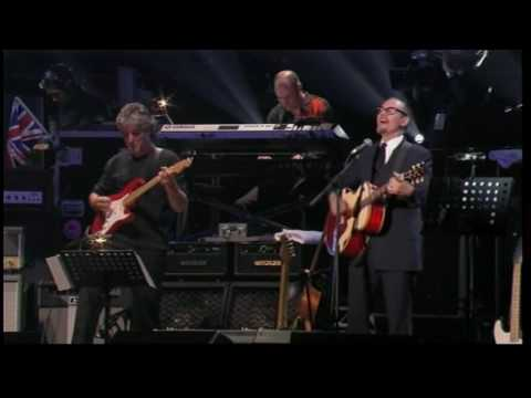 """Paul Carrack --- """"While My Guitar Gently Weeps"""""""