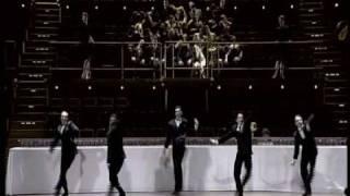 Rameau  -〈Platée〉Rigaudon (Prologue, Scène 3) / Marc Minkowski & Les Musiciens du Louvre