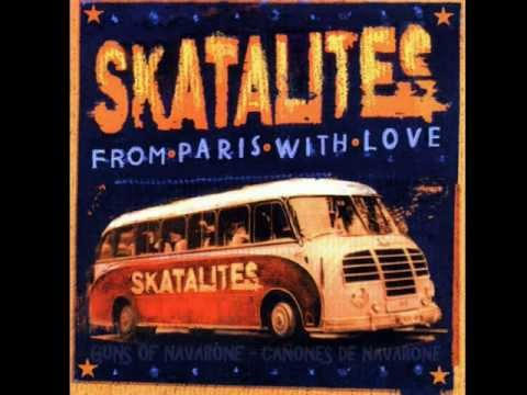 The Skatalites - From Paris With Love (Full Album) HD HQ Sound