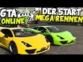 2 Schwitzer 1 Controller GTA Style?! // Stuntrennen GTA 5
