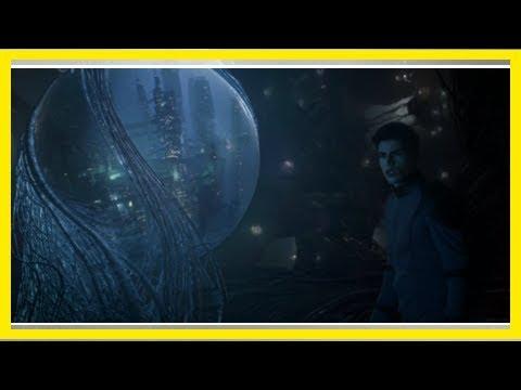 Blake Ritson Says Brainiac on 'Krypton' Will Be