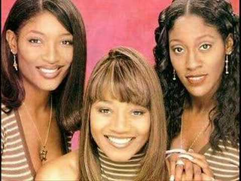 SWV All night long