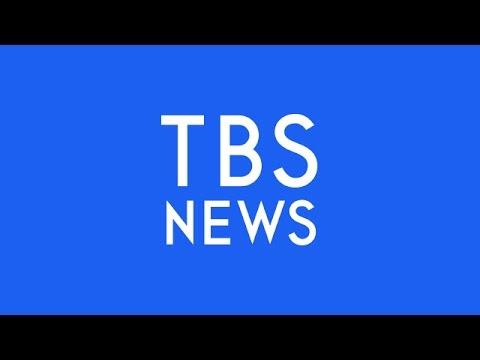 TBS NEWS の…