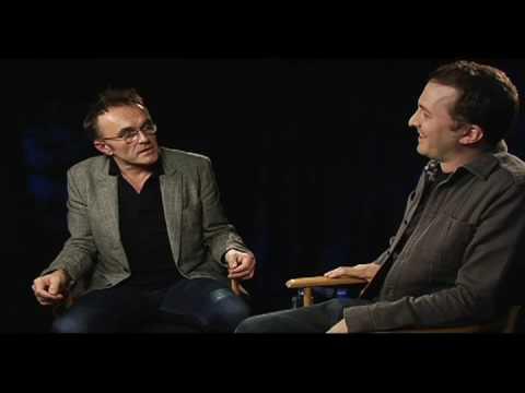 Danny Boyle & Darren Aronofsky:  Directing Style