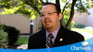 Meet Jason Fitch, Resident District Manager