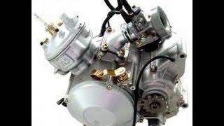 Minarelli Am6 Guide: Montera Ihop Motorn [HD]
