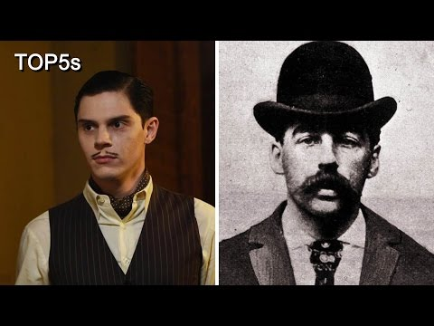 5 Real Serial Killers Who Inspired 'American Horror Story' Characters