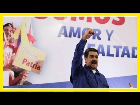 News-Venezuela turns to debt investors billionaire to help with crisis bonds
