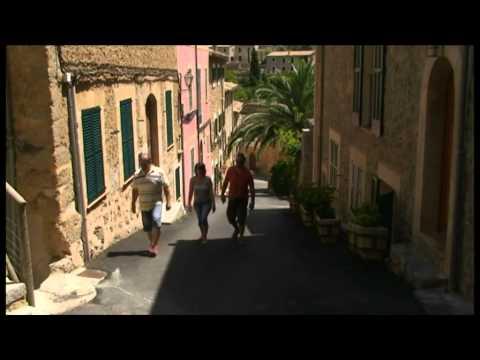 Présentation générale de Palma de Majorque en Espagne