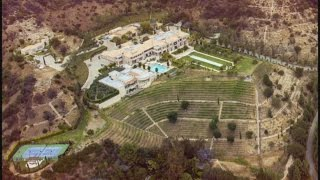 The $195M Home: Selling America's Most-Expensive Listing