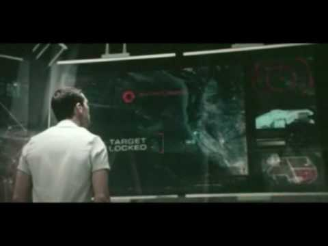 Terminator salvation - skynet trick