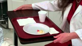 CNA Essential Skills - Feeding the Client (4:59)
