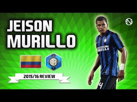 JEISON MURILLO | Goals & Skills | Inter |...